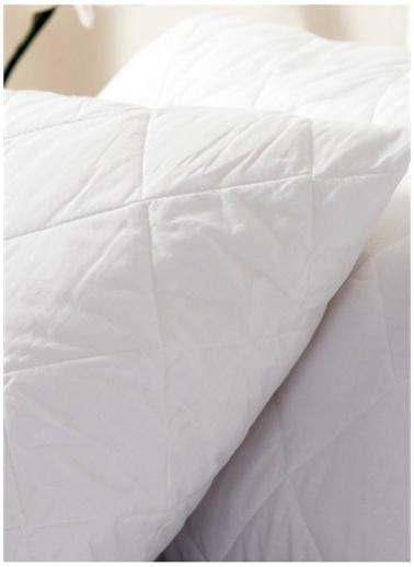 Alla Turca Alla Turca 50x70 cm Beyaz Beyaz